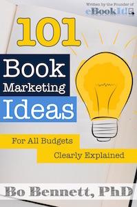 101 Book Marketing Ideas