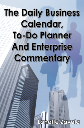 Starting a Calendar Publishing Home Business