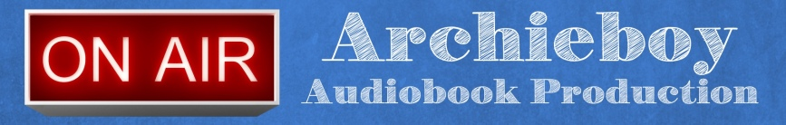Audiobook Production and Distribution