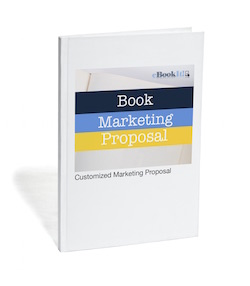 Book Marketing Service Proposal