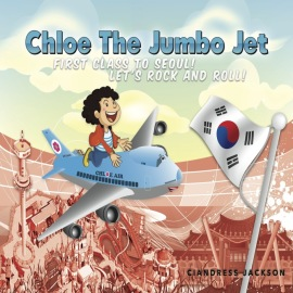 Chloe the Jumbo Jet: A Problem of Olympic Proportions (Paperback)